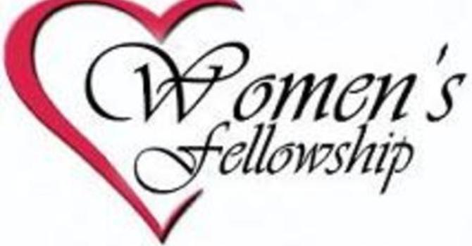 Jessie English Fellowship Group